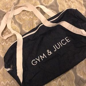 Handbags - cute gym bag 🏋🏼‍♀️